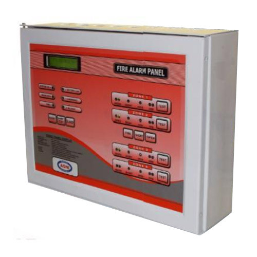 4 zone fire alarm panel 500x500 conventional fire alarm system wholesale supplier from new delhi Audio Wire Diagram at mifinder.co