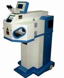 Jewelry Laser Soldering Machine