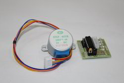 5V Stepper Motor 28BYJ-48 With Drive Test Module Board ULN20