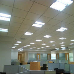 Armstrong Mineral Fiber Ceiling