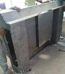 Machine Cabinet
