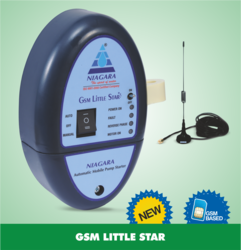 GSM Little Star Automatic Water Pump Controller