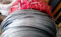 Galvanized Steel Wire(GI Wire)