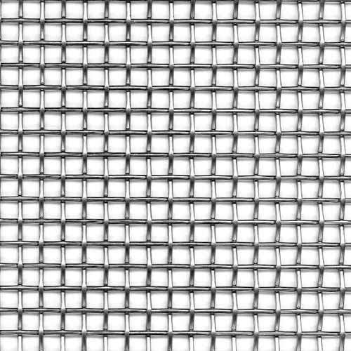 Woven Wire Mesh - Wire Screens Manufacturer from Delhi