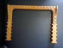 PVC Foot Step