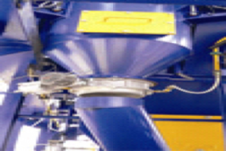 Filler Weigher