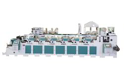 Flower Model Printing Machine