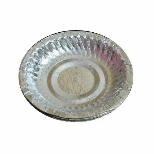 Disposable Paper Thali  sc 1 st  IndiaMART & Silver Disposable Products - Disposable Paper Thali Manufacturer ...