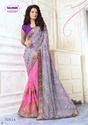 Exclusive Brasso Designer Saree