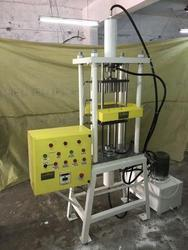 Hydraulic Dhoop Machine
