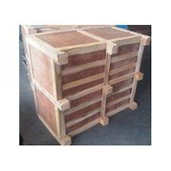 Plywood Box