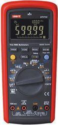Unit Industrial True Rms Digital Multimeters