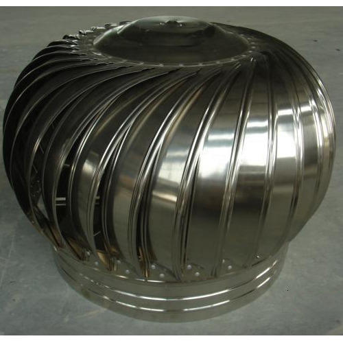 Air Turbo Ventilator : Angel industries vadodara manufacturer of air