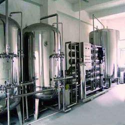 Water Distillation Plant Water Purification Plants