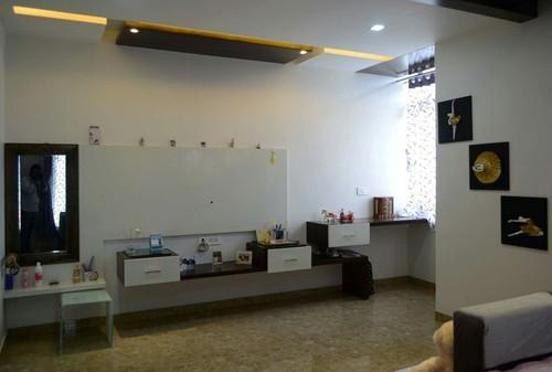 Gypsum False Ceiling 2D3D Planning Architect Interior Design