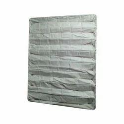 Pocket Polyester Bag Filters