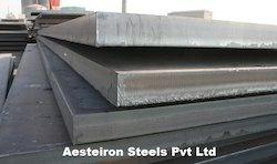 UNI 7382/ Fe E 460 KTTM Steel Plate