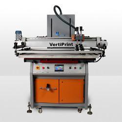 Two Pillar Post Screen Printing Machine