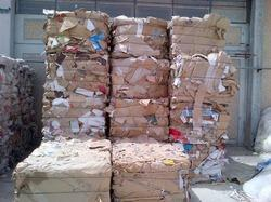 Old Corrugated Cartons And New Corrugated Cartons
