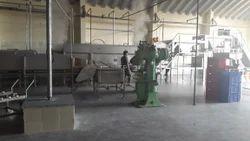 Fruit Processing Plant