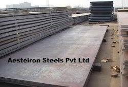 EN10025-6 Steel Plates