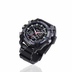 Spy Wrist Watch