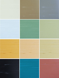 PVC Floor Tile - Manufacturer from Thane