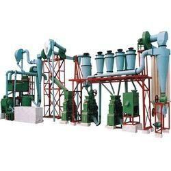 Flour Milling Equipment