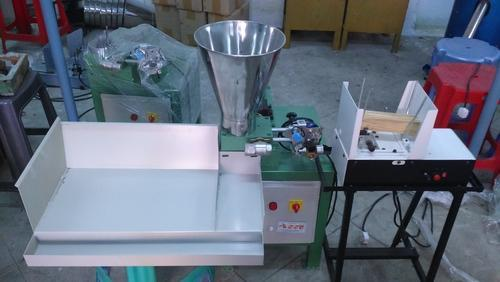 Fully Automatic Agarbatti Making Machine