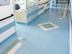 AntiStatic ESD Flooring