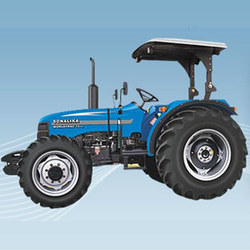 Tractor Worldtrac 75 RX 2WD
