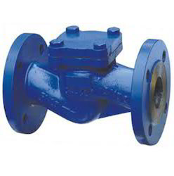 Lift Type Non Return - Valve