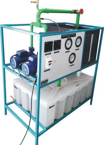 Fluid Mechanics Lab Equipment And Refrigeration And Air