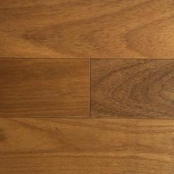 African Teak Solid Wood Flooring