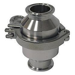 Sanitary Stainless Steel Check Valves