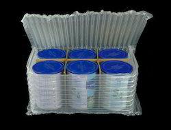 Tin Bottle Airbag Packing Box
