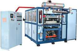 Disposable Cup & Glass Making Machine
