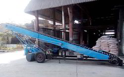 Bag Stackers Conveyors