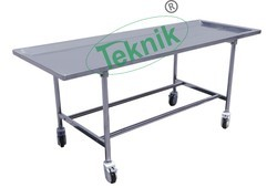 Embalming Table
