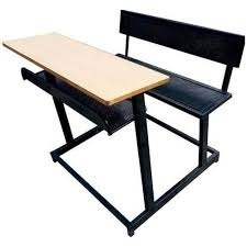 Secondary Bench