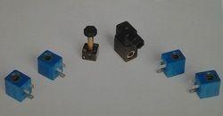Miniature Coils for Solenoid Valves