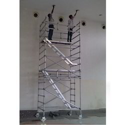 Stairway Mobile Tower Scaffold