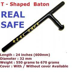 T Shape Baton