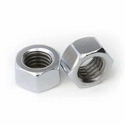 Stainless Steel Hexagon Nut