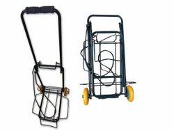 Kawachi Hand Trolley Cart Folding Luggage Cart