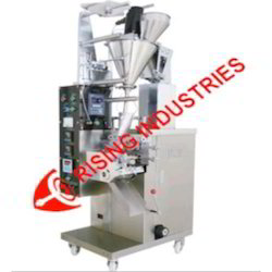 Automatic Medicinal Powder Packaging Machine