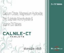 Calnile CT Tablet
