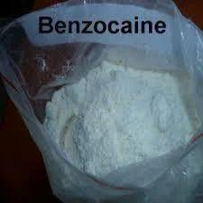 Benzocaine (Americaine, Endocaine, Lagol)