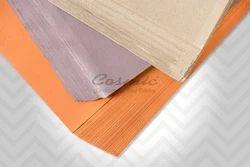 Paper Orange Sheet
