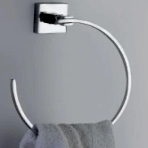 Bathroom Towel Hanger